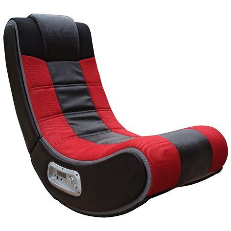 V Rocker Gaming Chair