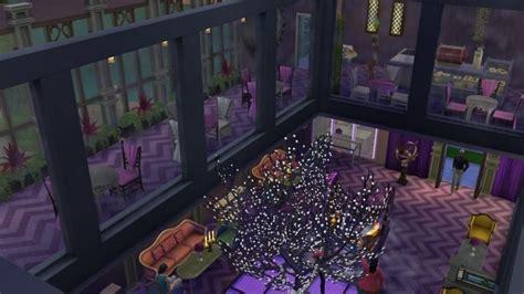 night club punk  bunnym  mod  sims sims  updates