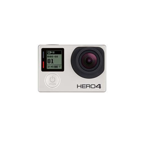 gopro silver gopro hero4 silver akcijska kamera