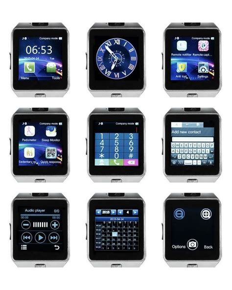 mobile themes watch buy smart mobile watch dz09 in pakistan laptab