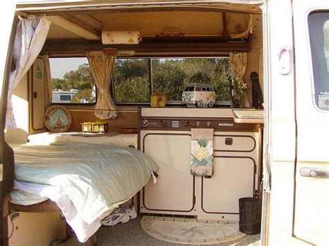 Vanagon Westfalia Interior by Westfalia Interiors Cars