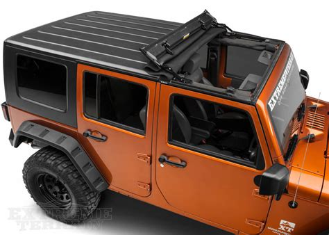 can you take a hardtop a jeep types of jeep wrangler tops how to care for them