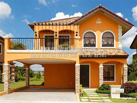 House Design Cavite Philippines Ponticelli Lladro Crown Asia House For Sale Daang