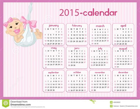 baby calendar baby calendar calendar 2017 printable