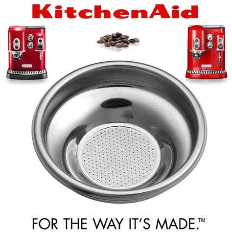 KitchenAid   Sieve for Espresso Machine   small   Cookfunky