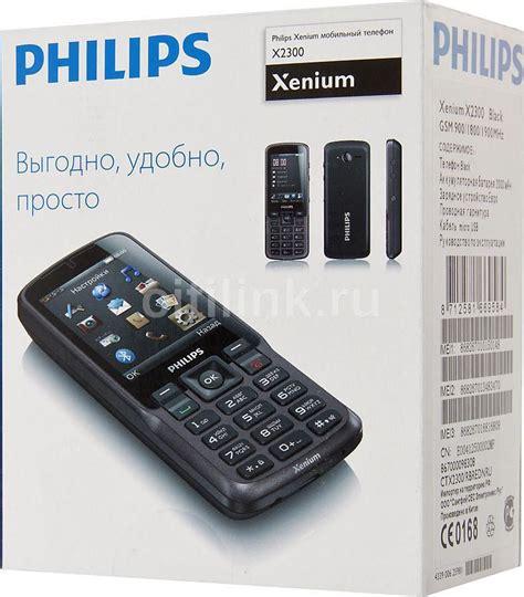 Hp Philips Xenium E160 Dual Sim philips xenium e180
