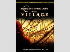 M-Night-Shyamalans-The-Village-DVD-NEW-SEALED M Night Shyamalan The Village