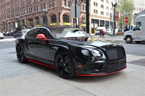 bentley coupe 2017 bentley continental gt speed stock gc mir149 for