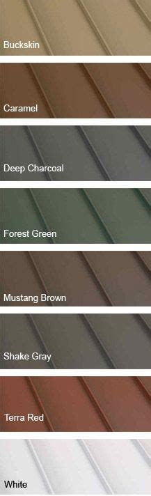 Can You Paint A Tin Roof A Different Color - exterior house color schemes with brick