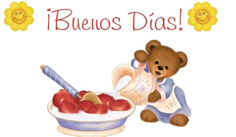 imagenes de buenos dias animadas en español junio 2012 im 225 genes y postales de amor