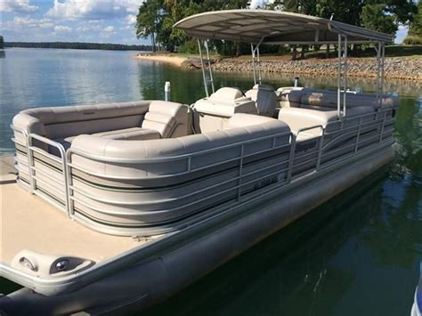 boat trader sanpan pontoons sanpan new and used boats for sale