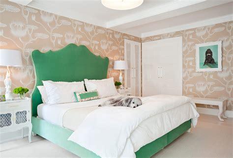 jade green bedroom fawn galli
