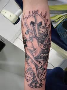 old skool theo s tattoo gorinchem