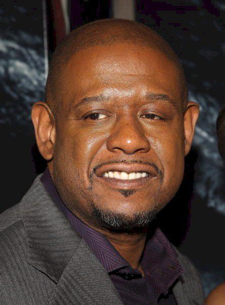 Forest Whitaker Has Oscar Wrapped Up by The And Brightest Guest On Er