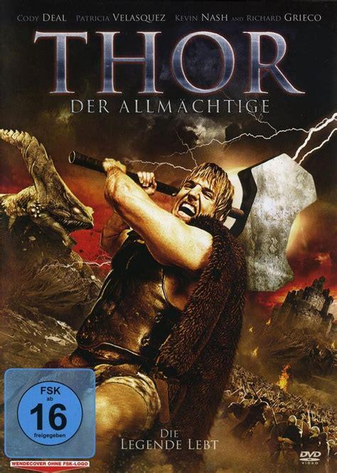 film thor deutsch thor der allm 228 chtige dvd oder blu ray leihen
