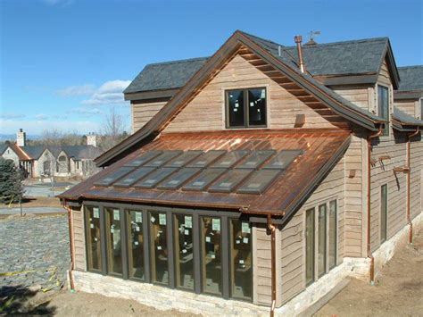 roofing denver copper roofing denver colorado arapahoe roofing and