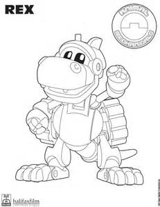 Epic Mickey Oswald Coloring Pages Coloring Pages