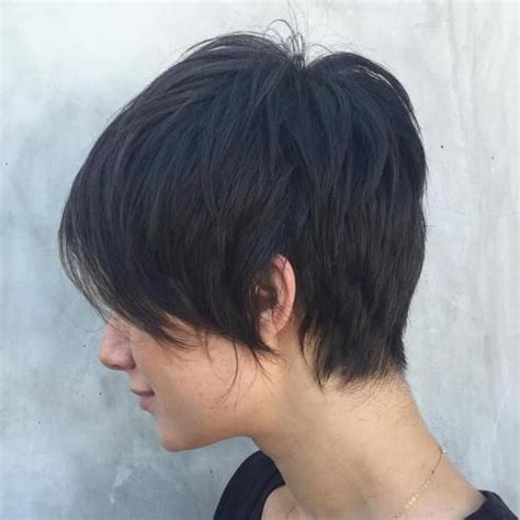 hairstyles for outgrown bangs 119 best images about hair on pinterest pixie styles