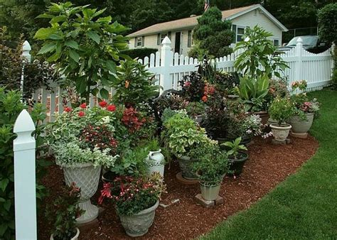 Garden In Pots Ideas Container Gardens Ideas Container Garden Ideas Astounding Flower Pots Container Garden