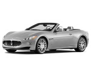 Cost Of Maserati Convertible 2016 Maserati Granturismo Convertible Prices Incentives