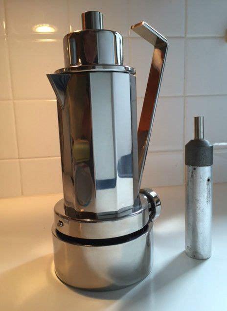 vintage espresso maker vintage espresso maker designer carlo giannini