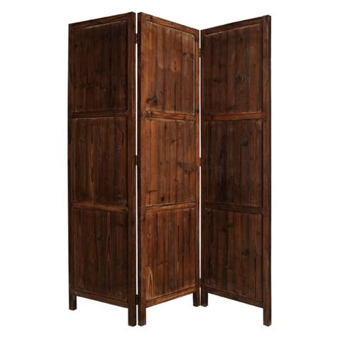wood divider wooden room dividers the superior home decor