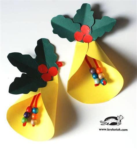 Weihnachtskarten Zum Basteln 5996 by Die Besten 25 Weihnachtsglocken Ideen Auf