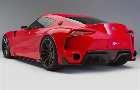 Toyota Supra Cost 2018 Toyota Supra Specs Release Date And Price Ford