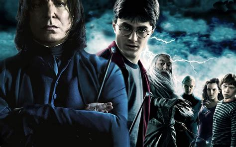 harry potter and the half blood prince series 6 new harry potter moment posted by j k rowling daps magic