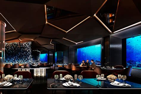 unusual hotels intercontinental shanghai wonderland