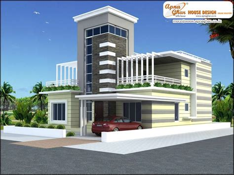 home design plans bangladesh 4 bedroom duplex 2 floor house design area 252m2 21m x 12m click on this link http