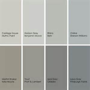 8 enticing grays for the kitchen 1 carriage house 157 3