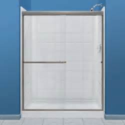 760t 30wht durawall 174 fiberglass shower walls for