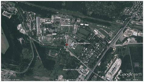 yuzhnoye design bureau bemil사진자료실 유용원의 군사세계