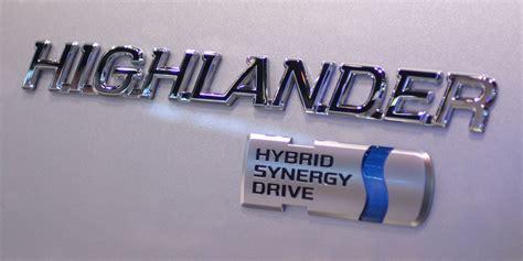 Toyota Highlander Logo Toyota Highlander Emblem What To Look For When Buying