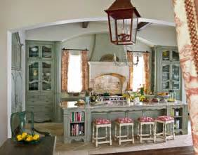 Country Kitchen Cabinet Colors by Out Of Curiosity Painted Or Stained Kitchen Cabinets