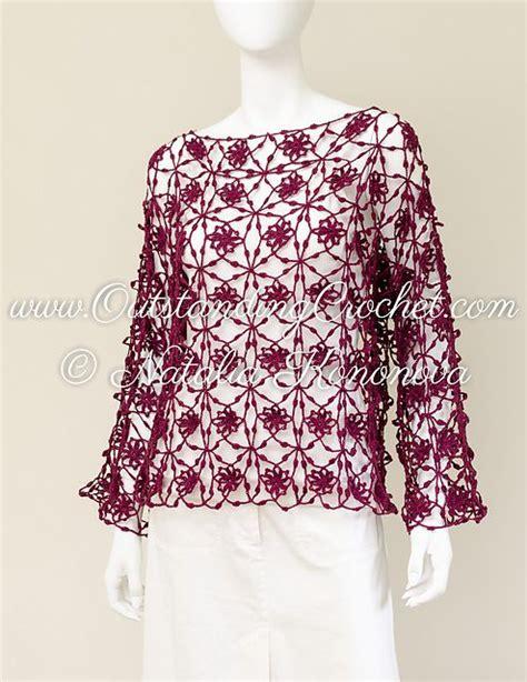 seamless hoodie pattern ravelry seamless top sweater pattern by natalia kononova
