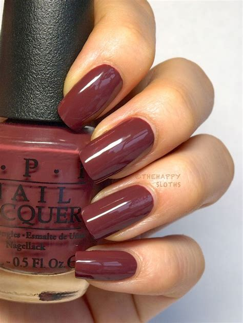 opi fall colors the happy sloths opi brazil collection s s 2014 nail