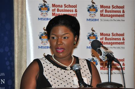 Uwi Mba by Caribbean Mba Conference 2013 Mona School Of Business