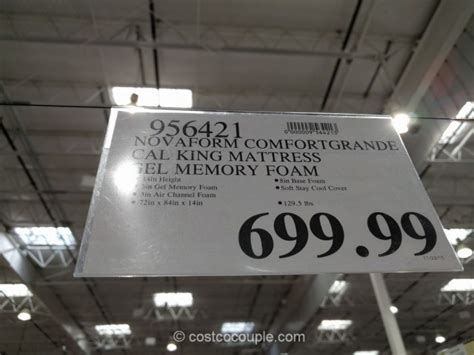 sleep science comfort scale costco king mattress sleep science ara memory foam