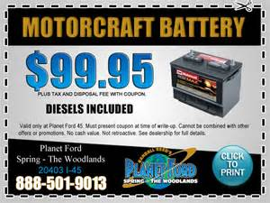 Car Cover Planet Coupon Code Ford Motorcraft Battery Date
