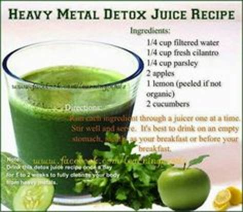 Foods That Help Detox Your Of Heavy Metals by 1000 Images About Detox On Detox Baths