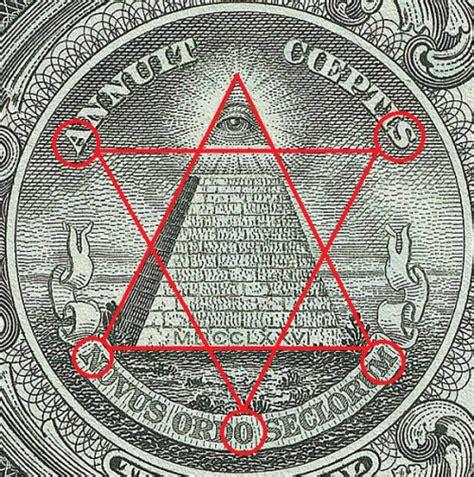 novus ordo seclorum illuminati novus ordo seclorum on