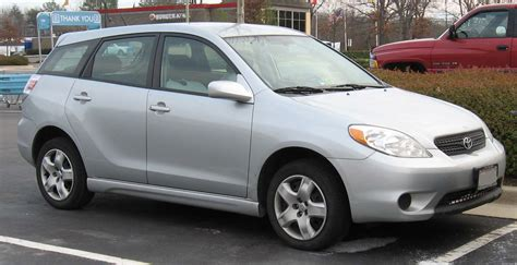 Toyota Matrix Wiki File 2005 07 Toyota Matrix Jpg
