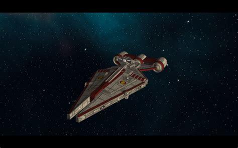 arquitens class light cruiser image republic assault
