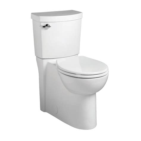 lowes bathroom toilets american standard clean 1 28 gpf 4 85 lpf white