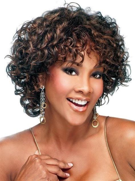 wavy salt and pepper weave for black women oprah 1 by vivica fox curly wigs com the wig experts