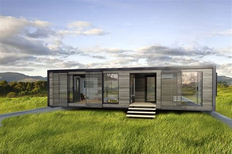 prefabricated shipping container homes for sale container