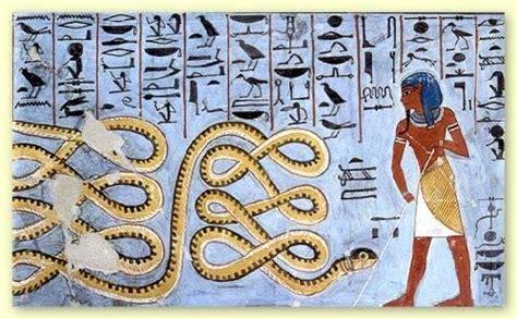 imagenes del universo segun los egipcios el mito de ra y la creaci 243 n del mundo