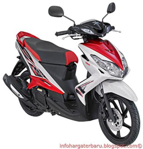 As Slah As Kick Yamaha Xeon Dan Xeon Rc harga yamaha xeon spesifikasi 2012